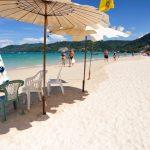 タイへの旅行で役立つクレジットカードに付帯されている海外旅行保険